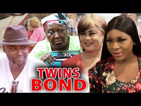 TWINS BOND Full Season 3&4 - NEW MOVIE ALERT Destiny Etiko / Uju Okoli 2020 Latest Nigerian Movie