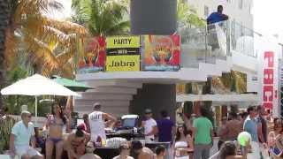 Party Event Coverage