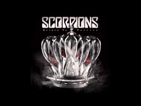 Scorpions - The World We Used To Know lyrics