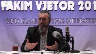 11. Mësimet që nxjer besimtari nga gjendja e rënde e tyre - Hoxhë Ismail Bardhoshi