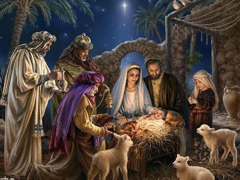 Проповідь єпископа Яна Собіло в Урочистість Богоявлення Господнього 6 січня 2017 року (відео)