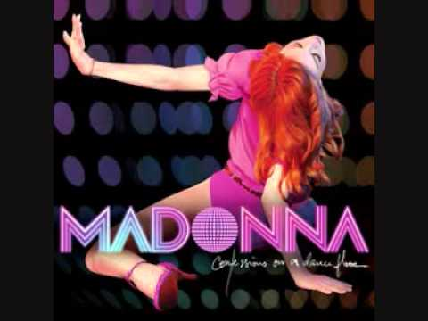 madonna dance on - 1. Hung Up 2. Get Together 3. Sorry 4. Future Lovers 5. I Love New York 6. Let It Will Be 7. Forbidden Love 8. Jump 9. How High 10. Isaac 11. Push 12. Like I...