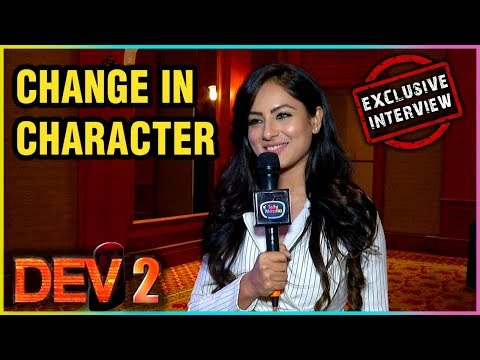 Pooja Bose Talks About The Change In Her Character