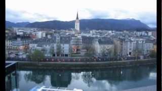 Villach Austria  City new picture : Villach Austria 042012