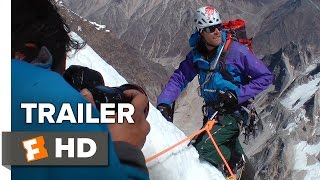 Meru Official Trailer 1 (2015) - Documentary HD