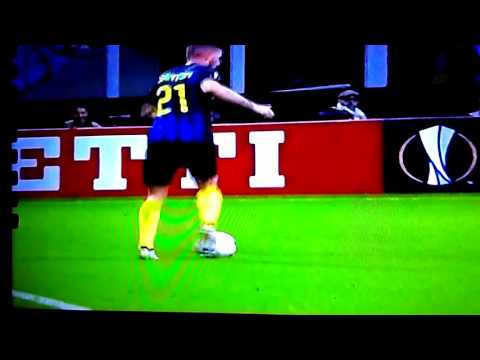 Inter Milan vs Southampton 1-0 all goals highlights