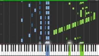 Video Hungarian Rhapsody no.2 (Hardest piano songs ever #7) MP3, 3GP, MP4, WEBM, AVI, FLV Juni 2018