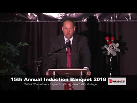 LBCC - 2018 Hall of Champions Annual Banquet