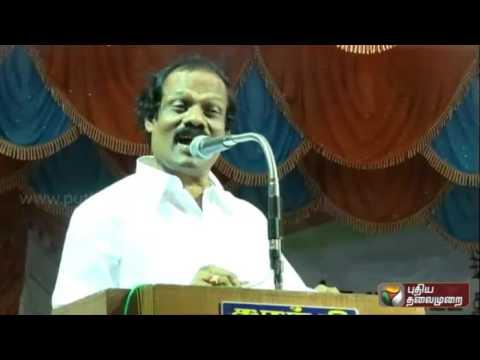 Prachara-Medai-Dindugal-Leoni-talks-about-ADMK-ministers-losing-their-posts