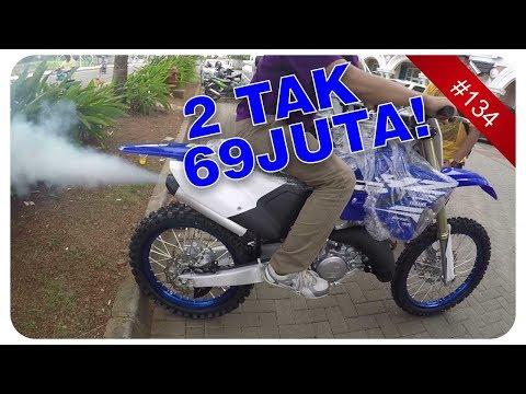 Video BELI MOTOR YZ 125 2 TAK | SOUND TEST | YAMAHA CBU INDONESIA download in MP3, 3GP, MP4, WEBM, AVI, FLV January 2017