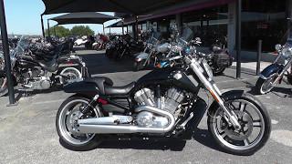 3. 804883 - 2010 Harley Davidson V Rod Muscle   VRSCF - Used motorcycles for sale
