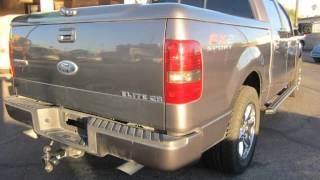 2007 Ford F-150 FX2 Used Cars - Tucson,Arizona - 2014-12-13