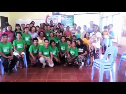 Taganito Offline and Charity Event | MMM Philippines (19 April 2015)