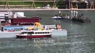 RC Boat -- ASK Showcase 2012 -- A Model Boat Potpourri