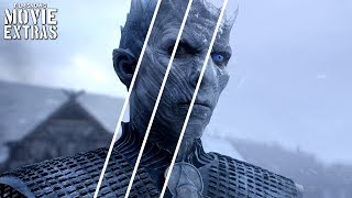 Game Of Thrones - Season 5 Visual Effects by Image Engine Subscribe and click the notification bell HERE: http://goo.gl/SrrTlT...