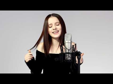 Daneliya Tuleshova - Tears of gold (Faouzia cover)