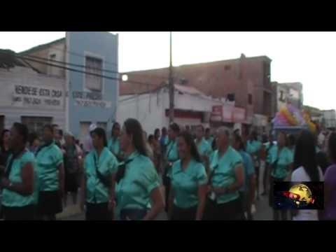 7 de Setembro em Delmiro Gouveia-Al Assembleia de Deus Deus é fiel produções(Adauto - cd)