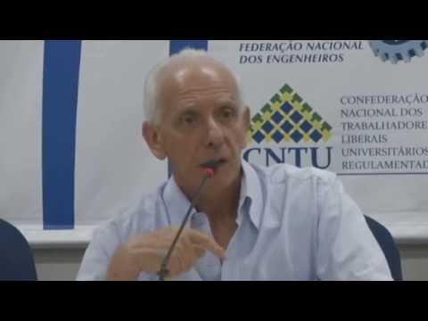 """2º Encontro Nacional da CNTU - """"Camadas médias, sindicalismo e desenvolvimento nacional"""""""