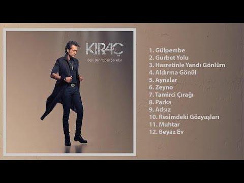 Kıraç - Gülpembe (Official Audio)