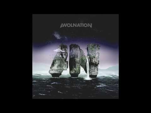 Tekst piosenki Awolnation - People po polsku
