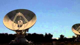 Narrabri Australia  city pictures gallery : Australia Telescope Compact Array, Narrabri