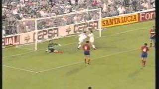 Best Of Emilio Butragueño