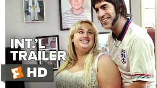 Nonton The Brothers Grimsby Official International Trailer #2 (2016) - Rebel Wilson, Mark Strong Comedy HD Film Subtitle Indonesia Streaming Movie Download