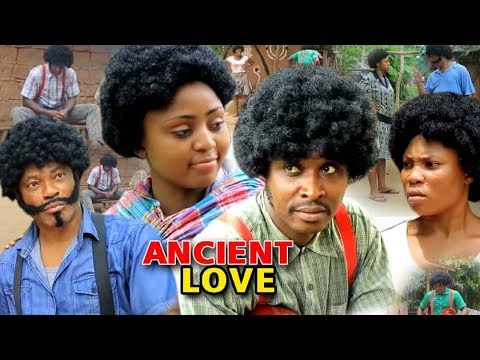 Ancient Love Season 4 - (New Movie) 2018 Latest Nigerian Nollywood Movie Full HD | 1080p