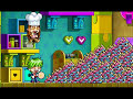 Cooking by the book (Lazy Town MMV)