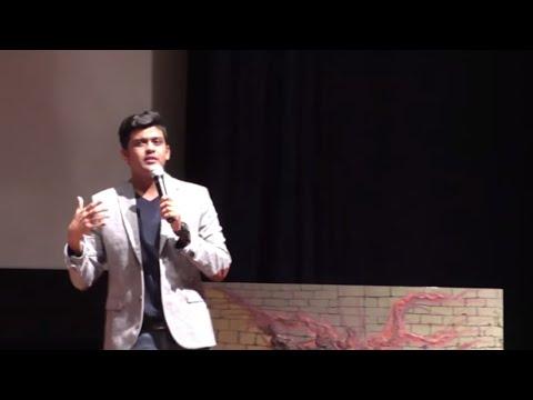 Honest TEDx Talk – A Story Of Struggle & Grit ft. Viral Sensation