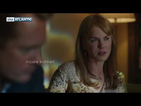 Big Little Lies (UK Promo)