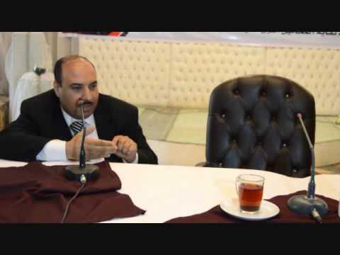 وفاة والد الأستاذ/ محمد شوقي المحامي