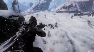 Warframe: Fortuna - Available Now Trailer by GameTrailers