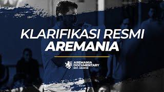 Video Aremania - Klarifikasi Aremania dan Official Arema FC atas Berita Hoax yang Beredar di Sosmed MP3, 3GP, MP4, WEBM, AVI, FLV Juli 2018