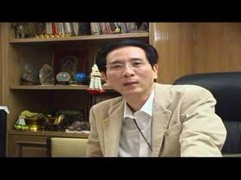 """ทอล์คโชว์ """"สร้างความร่ำรวยด้วยศาสตร์ฮวงจุ้ย ปี 2550"""""""