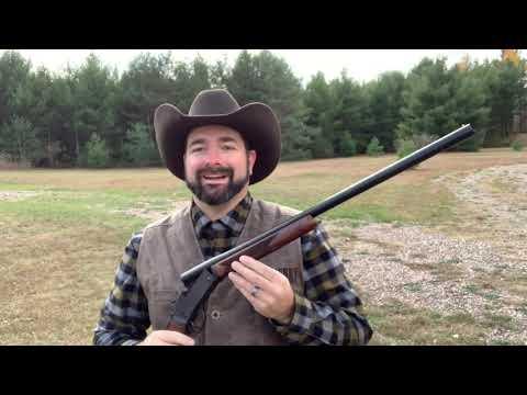 HENRY Shotgun H015 20