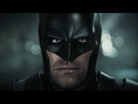 il nuovo trailer di batman: arkham knight!
