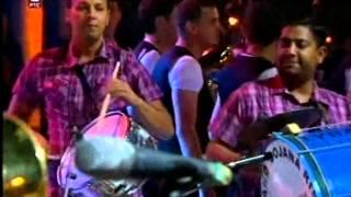 Guča 2011. - ponoćni koncert