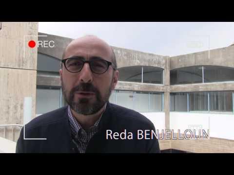 CAPSULE : Episode 01 : ProCAN à la rencontre de Reda Benjelloun.