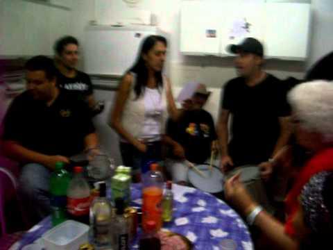 Unidos do Bolo da Vanda - Carnaval Itanhandu 2012