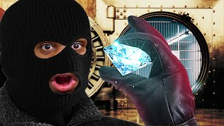Nonton Stealing The Diamond    Sneak Thief  4 Film Subtitle Indonesia Streaming Movie Download