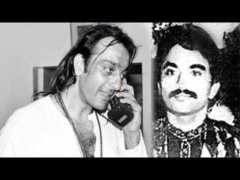 Video Sanjay Dutt & Chhota Shakeel's Call Recording download in MP3, 3GP, MP4, WEBM, AVI, FLV January 2017