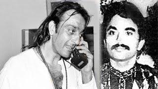 Video Sanjay Dutt & Chhota Shakeel's Call Recording MP3, 3GP, MP4, WEBM, AVI, FLV November 2018