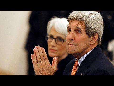 Βιέννη: Συνεχίζονται οι προσπάθειες για επίτευξη συμφωνίας σε σχέση με τα πυρηνικά του Ιράν