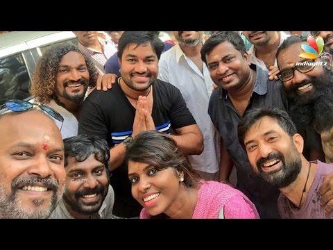 Five-directors-for-Venkat-Prabhus-Chennai-600028-Latest-Tamil-Cinema-News