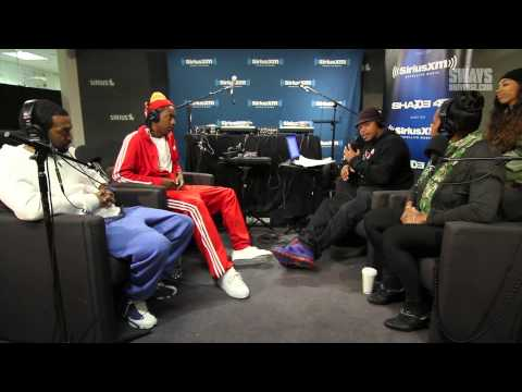 Starlito - In the latest edition of our Sway in the Morning In-Studio Concert Series, Don Trip and Starlito came by and blessed us with a couple live tracks off their S...