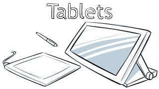 Digital Tablets! - How Much, Why, Who, etc.