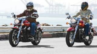 8. Battle Kawasaki Vulcan 900 Classic vs Star V Star 950 Comparison Reviews