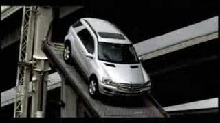 Most People - Mercedes Benz ML Commercial