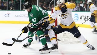 EXTENDED OVERTIME: Stars, Predators clash in extra time to decide Game 6 by NHL